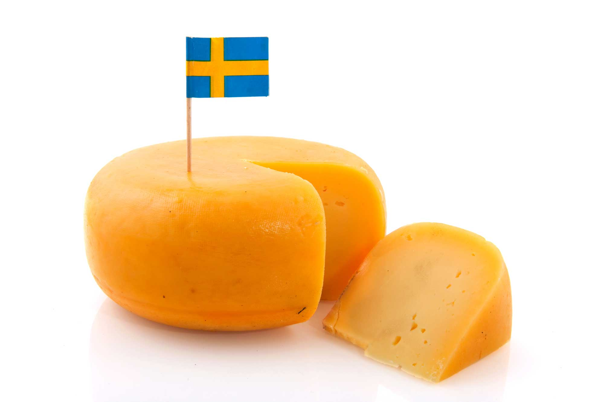 Swedish-Cheese